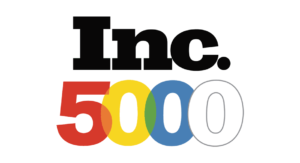 Inc. 5000 list of fastest growing companies
